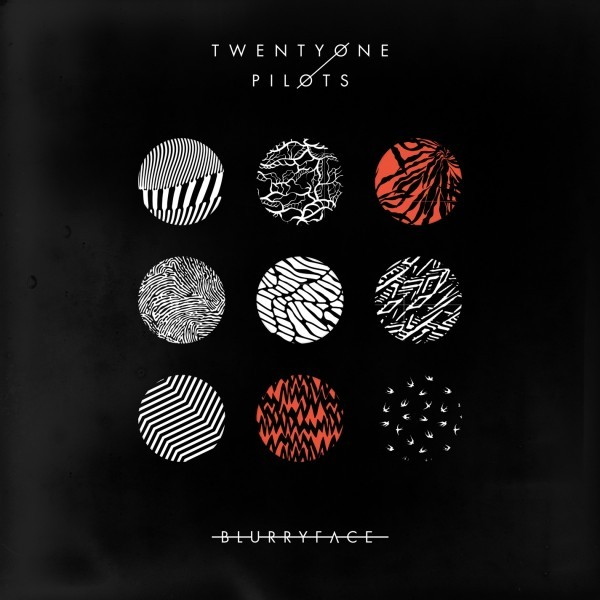 Blurryface Digital
