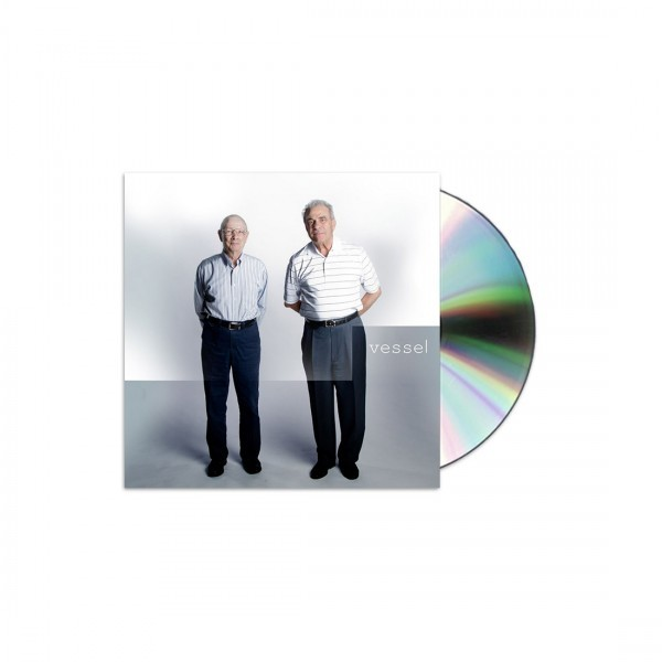 Vessel CD Album