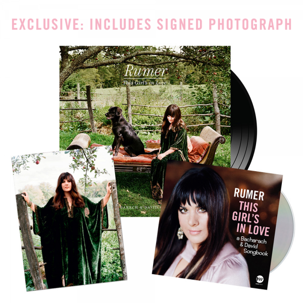 Signed Photograph Bundle