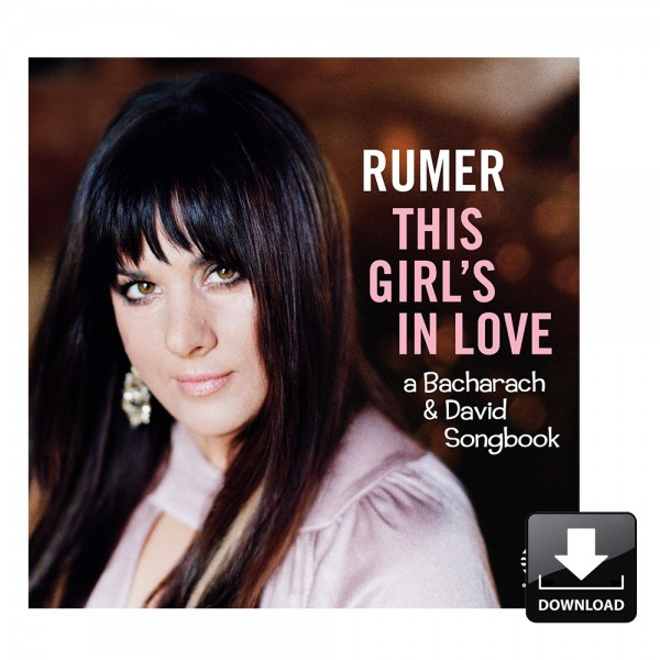 This Girl's In Love (A Bacharach & David Songbook) [Digital]