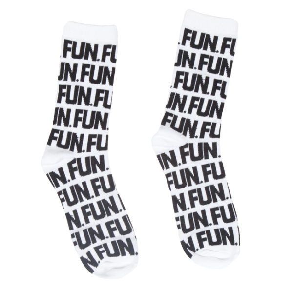 Allover Fun Socks