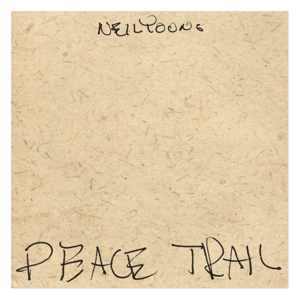 Peace Trail CD Album