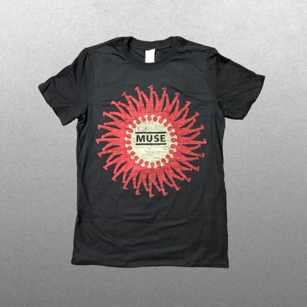 Drones Spin T-Shirt 1