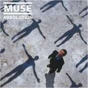 Absolution CD