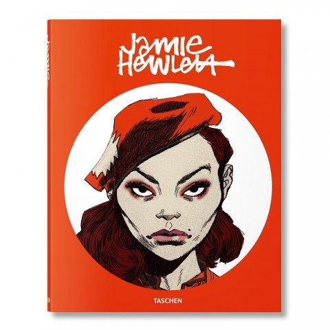 Jamie Hewlett: Inside the Mind of Jamie Hewlett