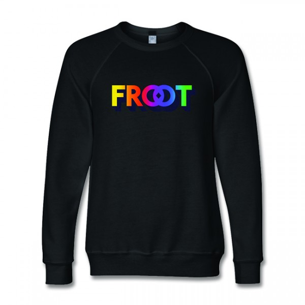 Official FROOT sweatshirt