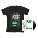 "KERPLUNK! 25TH ANNIVERSARY VINYL + 7"" SWEET CHILDREN EP + TEE BUNDLE"
