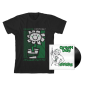 "Green Day KERPLUNK! 25TH ANNIVERSARY VINYL + 7"" SWEET CHILDREN EP + TEE BUNDLE"