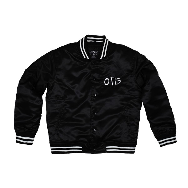 Green Day Rev Rad Jacket