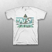 Palms T-Shirt - Muse Official Store