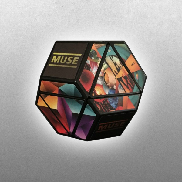 Limited Edition Puzzle Cube