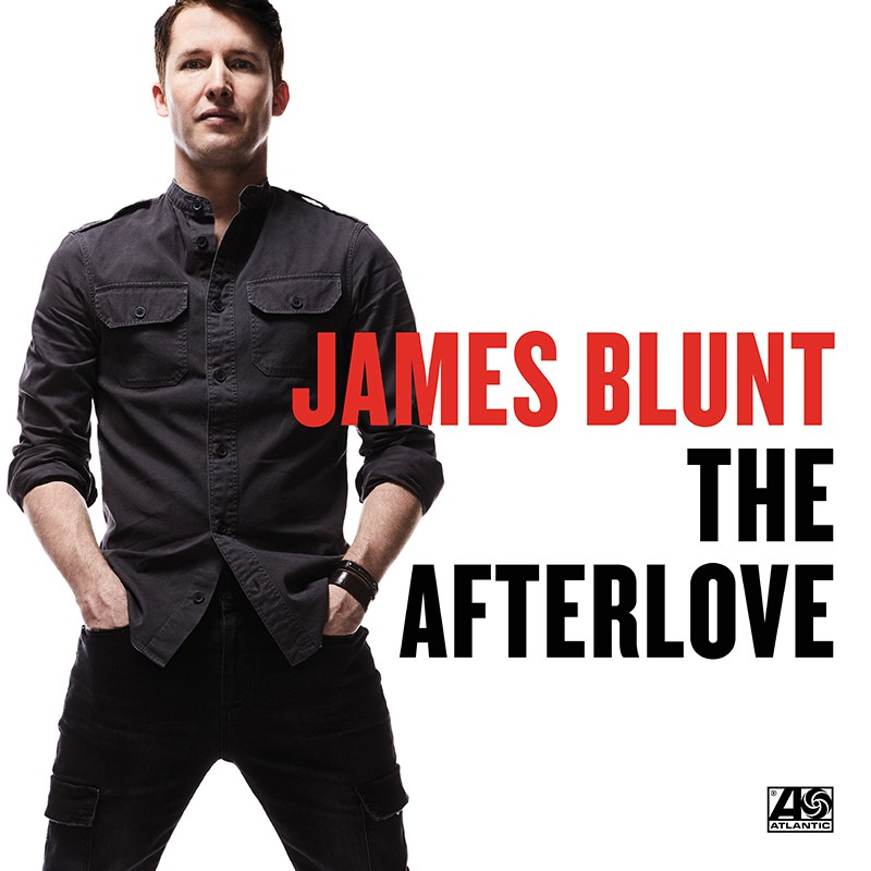 The Afterlove (Signed CD - Extended Version)