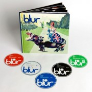 Parklive (Deluxe 5 Disc Book Set)