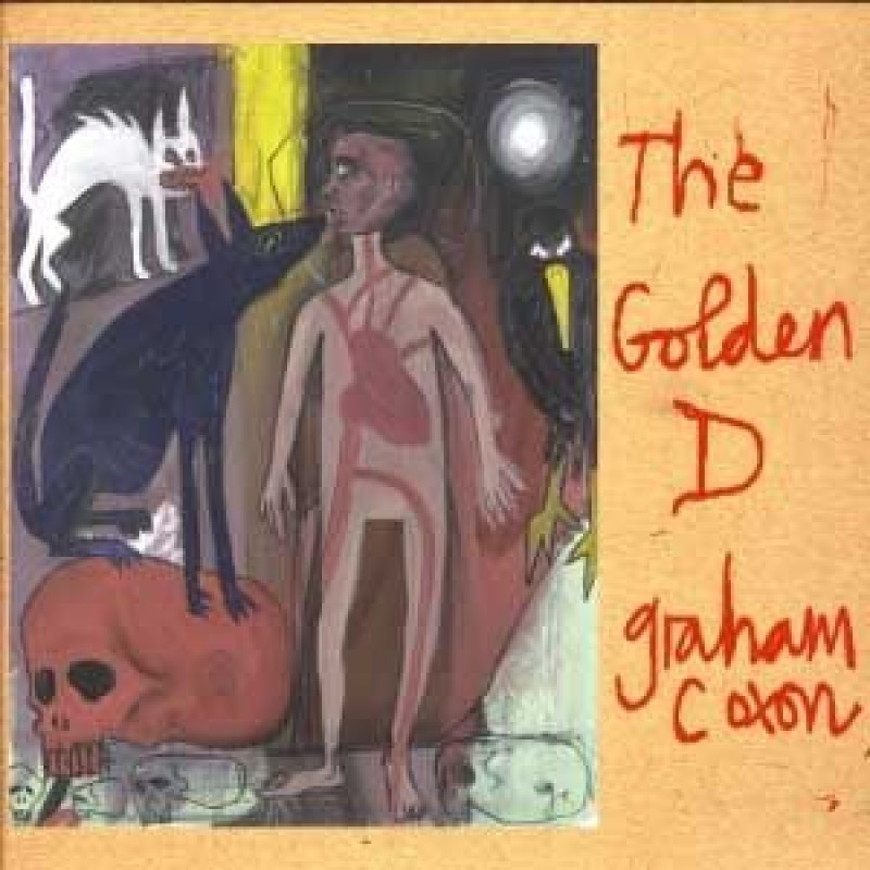 The Golden D Digital Album