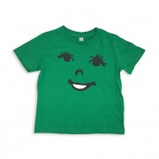 Blur Kids Mr OK Green T-Shirt