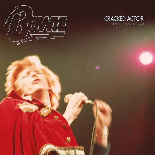 Cracked Actor 2CD (Limited Edition)