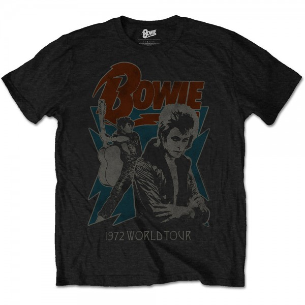 1972 World Tour Men's T-Shirt