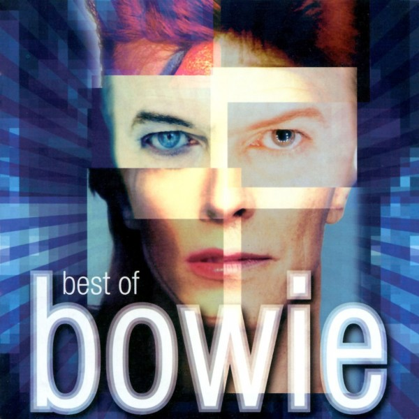 Best Of Bowie 2CD