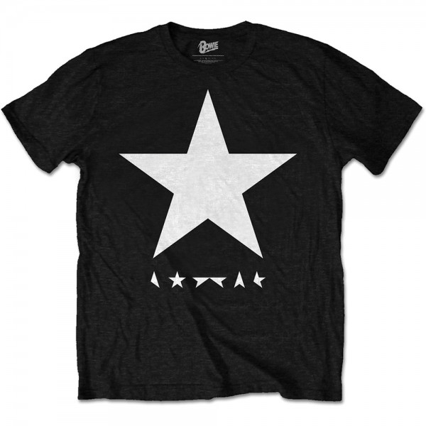Blackstar Men's T-Shirt