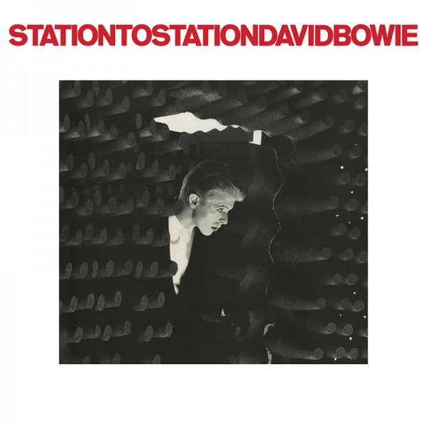 Station To Station CD (2016 Remastered Version)