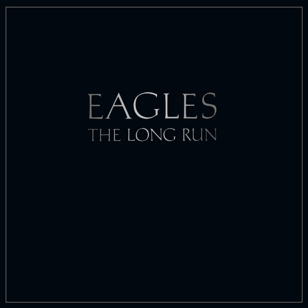The Long Run LP
