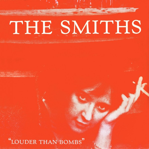 Louder Than Bombs 2LP