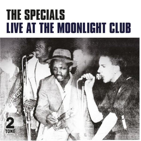 Live At The Moonlight Club LP