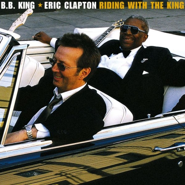 Riding With The King 2LP