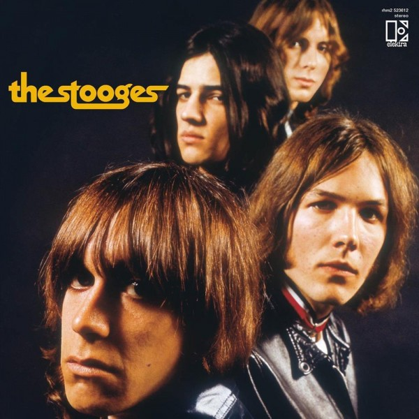 The Stooges 2LP