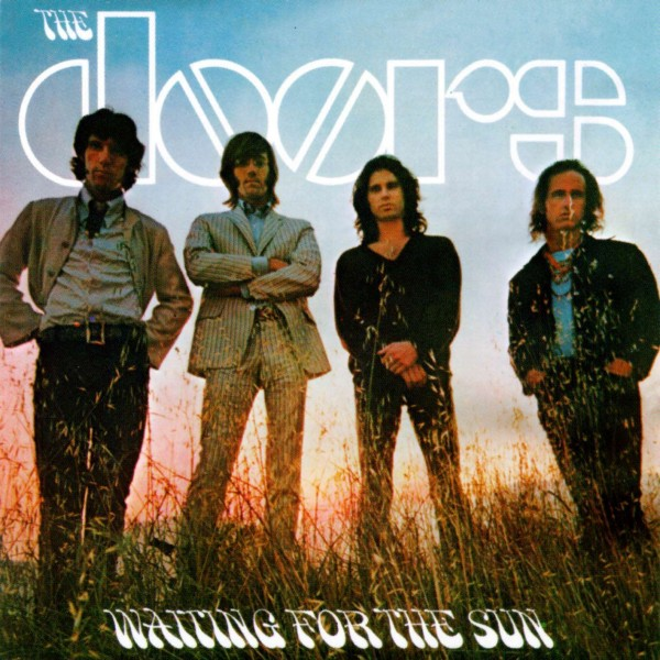 Waiting For The Sun LP