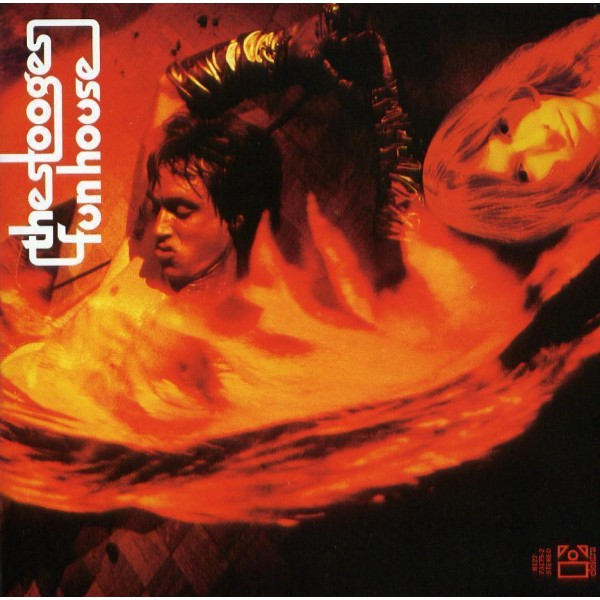 The Stooges - Fun House vinyl