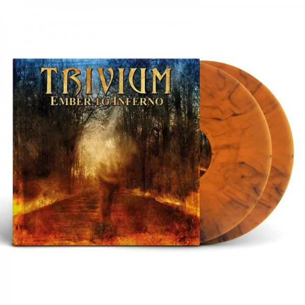 Ember To Inferno Vinyl
