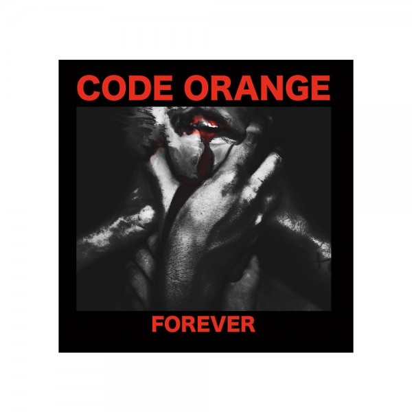Code Orange Forever Digital Download