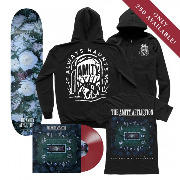 TAA This Could Be Heartbreak Ultimate Bundle