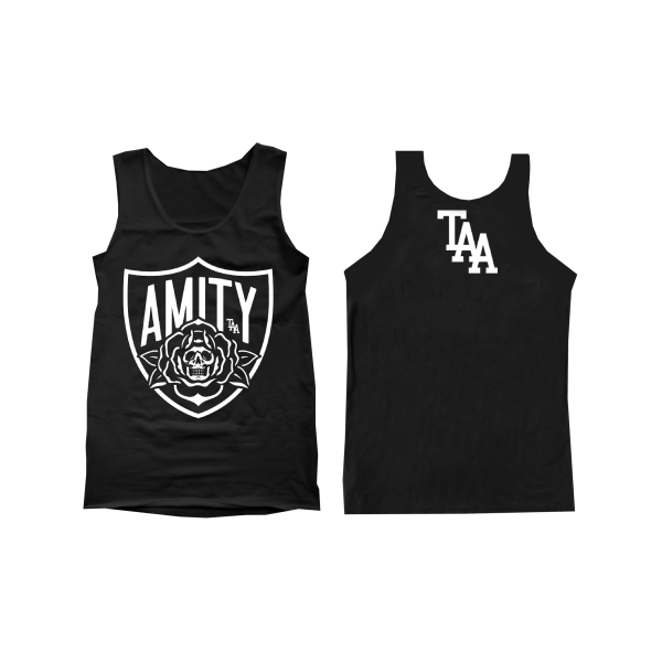 TAA Basketball Tank