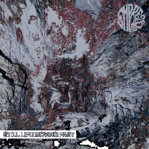 Still life moving fast