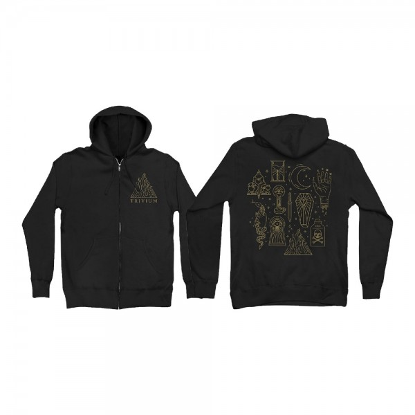 The Sin And The Sentence Hoodie