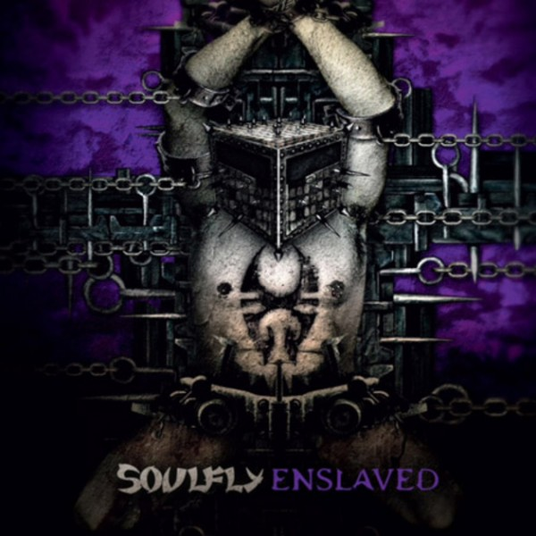 Enslaved CD Album