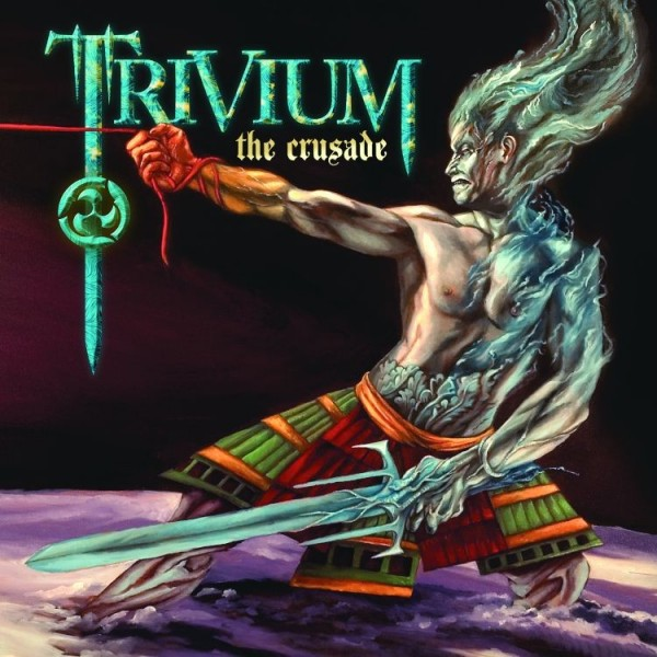 The Crusade CD Album