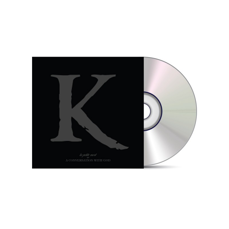 KING 810 LPM or ACWG CD