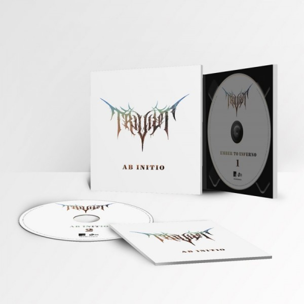 Ember To Inferno: Ab Initio - Deluxe CD
