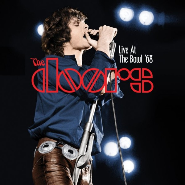 Live At The Bowl '68 2LP