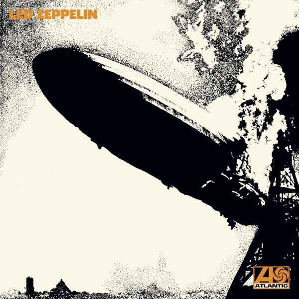 Led Zeppelin LP