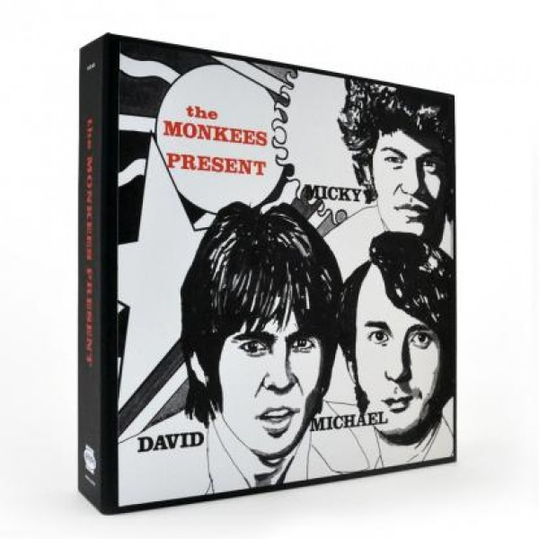 The Monkees Present (Deluxe Edition)