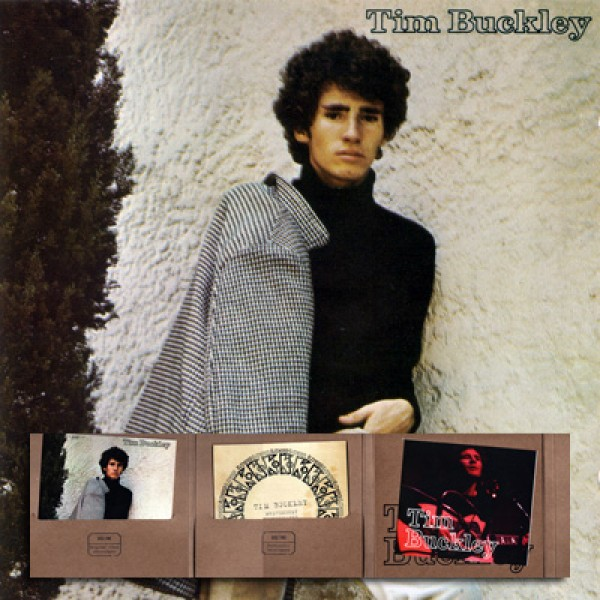 Tim Buckley Deluxe Edition 2CD