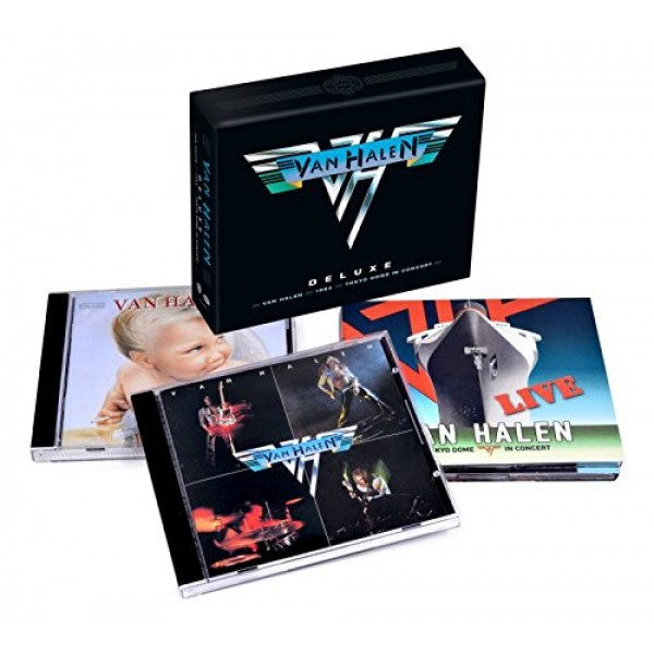 Deluxe (4-CD Box Set)