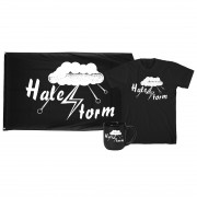 Halestorm 20th Anniversary Collector's Bundle