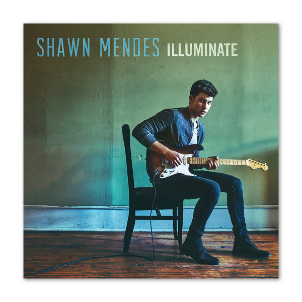 Illuminate Deluxe CD Album