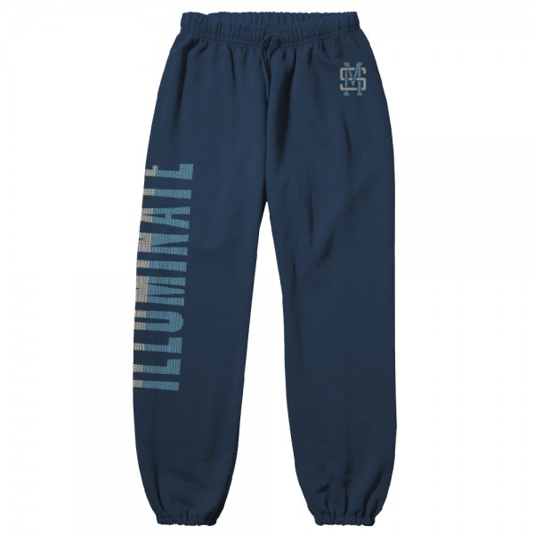 Illuminate Vertical Sweatpants
