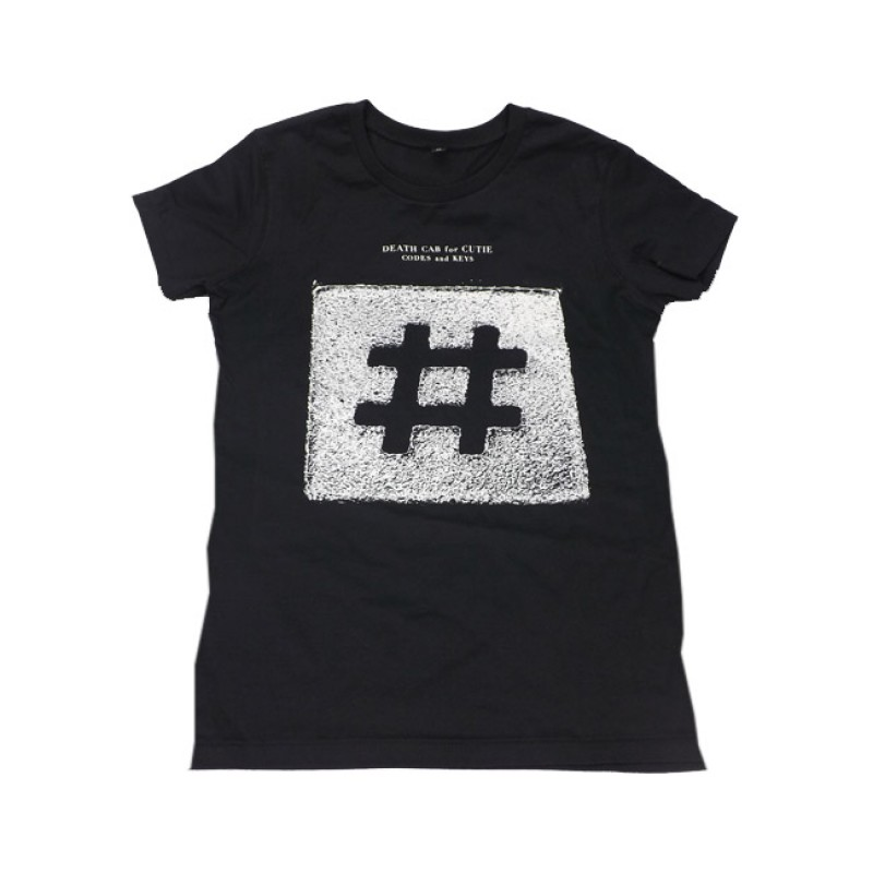 Women's Pound Sign 2011 Tour T-Shirt